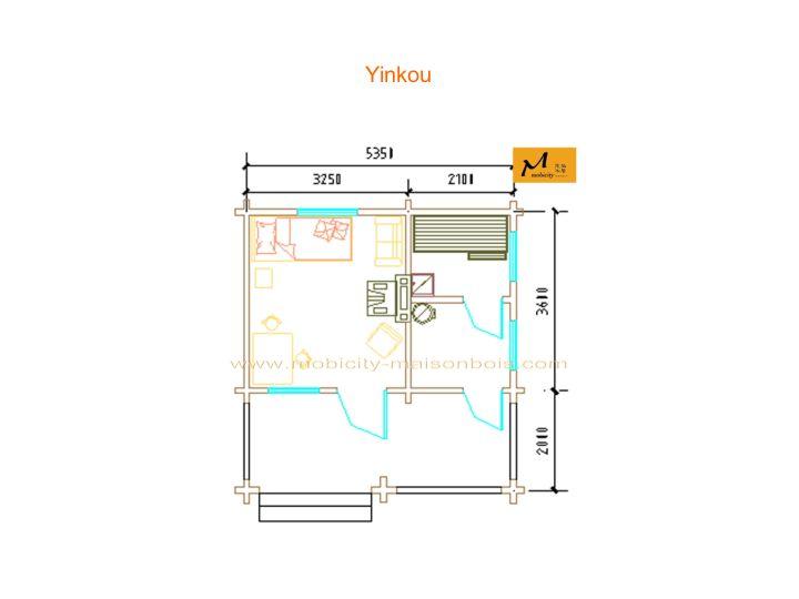 60 M Carre Plan Maison - Ventana Blog